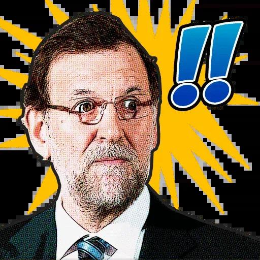Spanish Revolution - Sticker 28