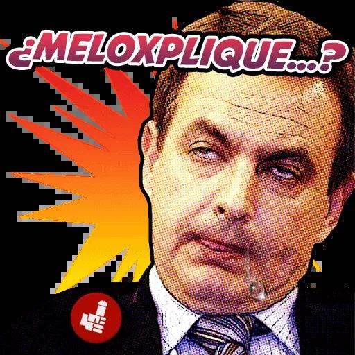 Spanish Revolution - Sticker 22