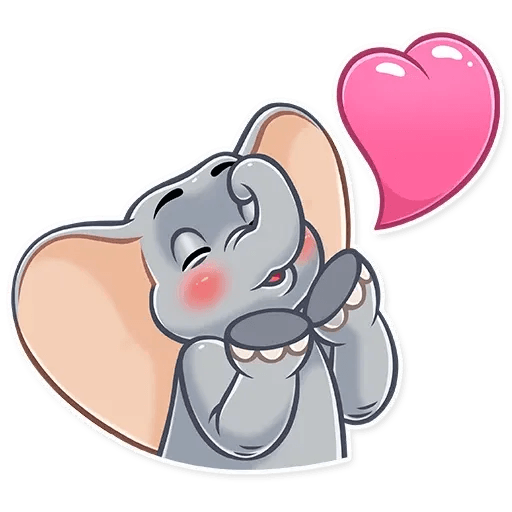 Dumbo - Sticker 5