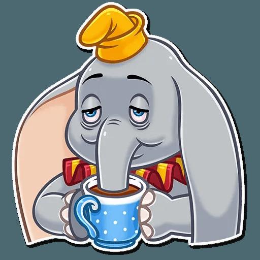 Dumbo - Sticker 11