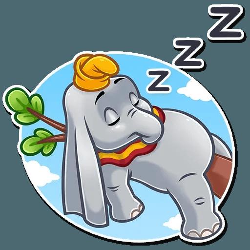 Dumbo - Sticker 18