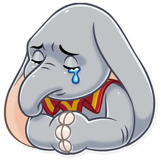 Dumbo - Sticker 13