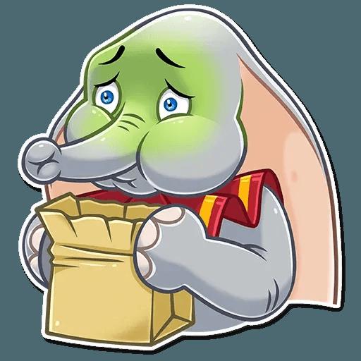 Dumbo - Sticker 22