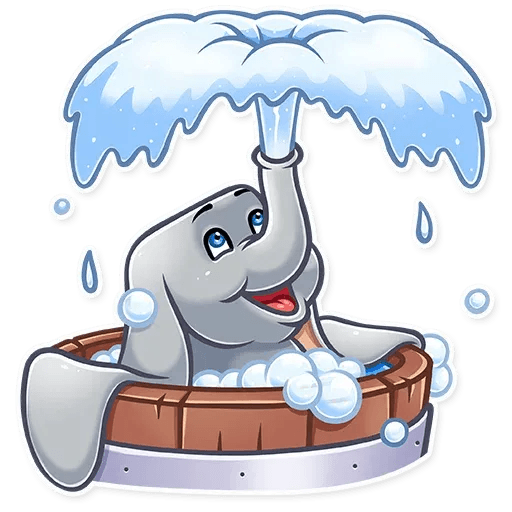 Dumbo - Sticker 21