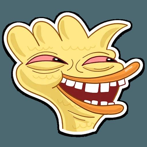 Zuck - Sticker 5