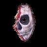 Best Masks - Tray Sticker