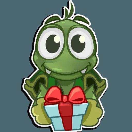 Turtle Joe - Sticker 7