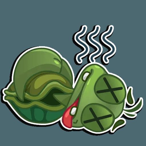 Turtle Joe - Sticker 27
