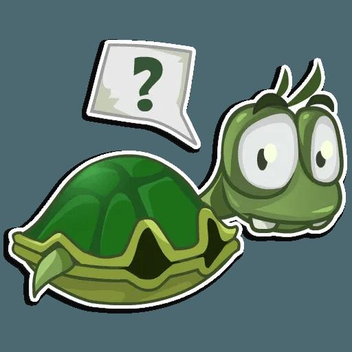 Turtle Joe - Sticker 23