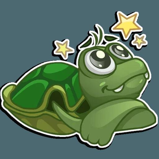 Turtle Joe - Sticker 13