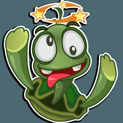 Turtle Joe - Sticker 11