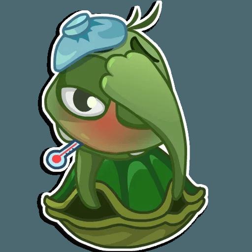 Turtle Joe - Sticker 24