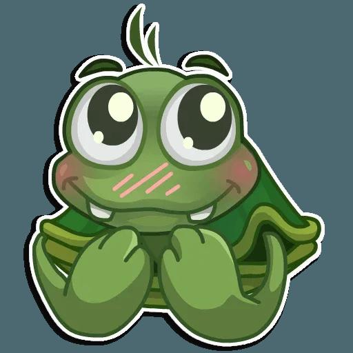 Turtle Joe - Sticker 29