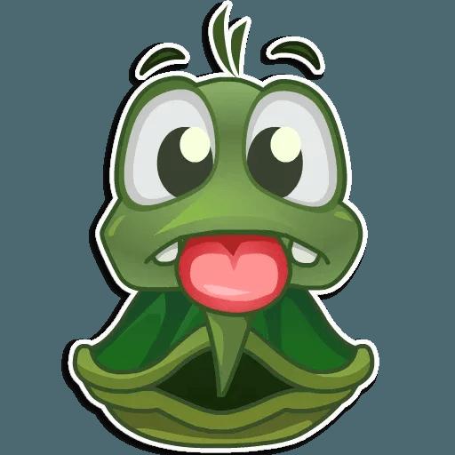 Turtle Joe - Sticker 21