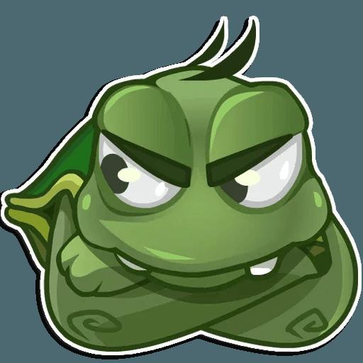 Turtle Joe - Sticker 14