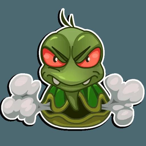 Turtle Joe - Sticker 20
