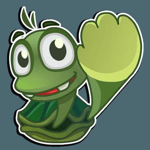 Turtle Joe - Sticker 28