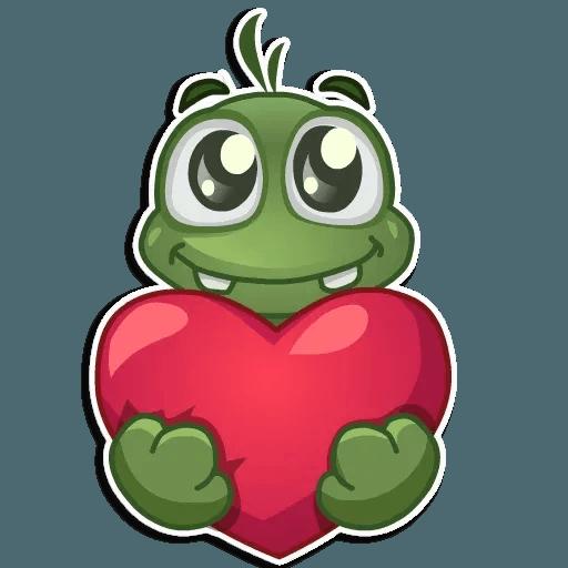 Turtle Joe - Sticker 30