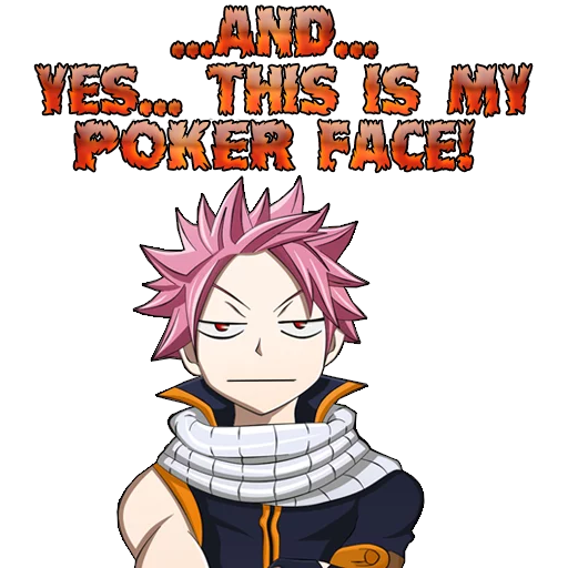 Fairy tail - Sticker 17