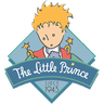 小王子 / The Little Prince / Le Petit Prince - Tray Sticker