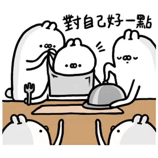 Rabbitt - Sticker 12
