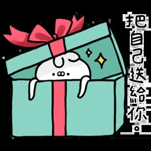 Rabbitt - Sticker 7
