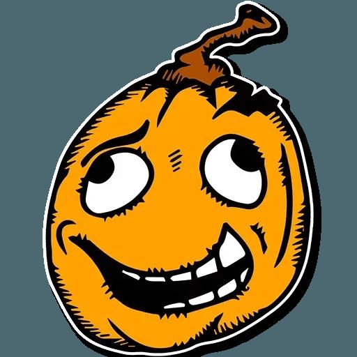 Halloween Memes - Sticker 3