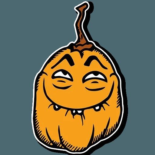 Halloween Memes - Sticker 12