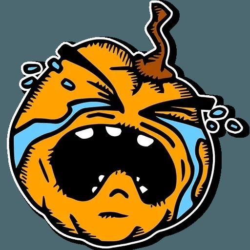 Halloween Memes - Sticker 11
