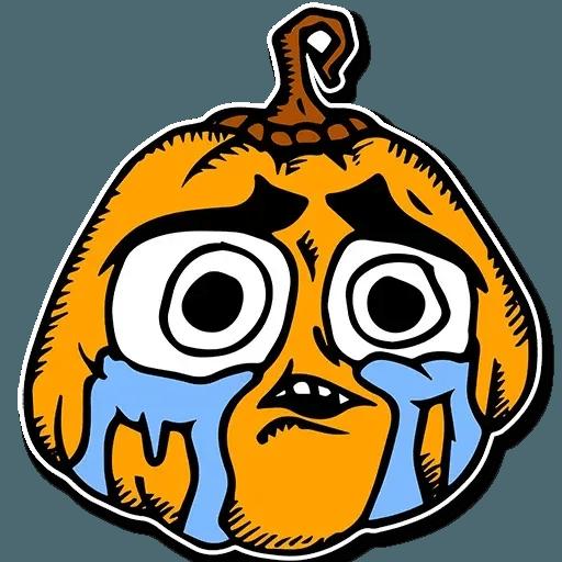Halloween Memes - Sticker 5