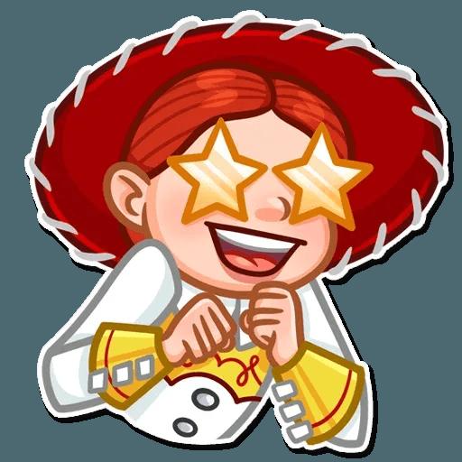 Toy Story 4 - Sticker 22