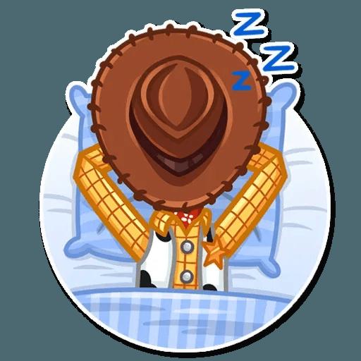 Toy Story 4 - Sticker 19