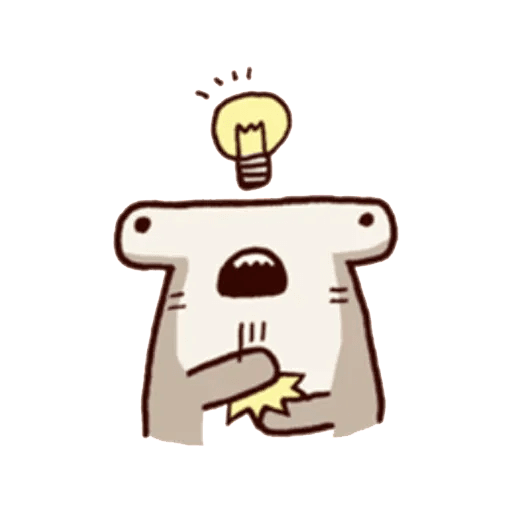 鯊魚 - Sticker 16