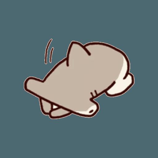 鯊魚 - Sticker 15