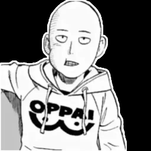 Manga - Sticker 14