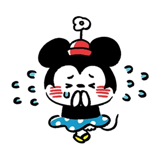 Disney TM - Sticker 27