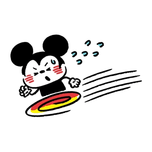 Disney TM - Sticker 22