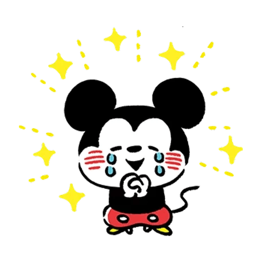 Disney TM - Sticker 20