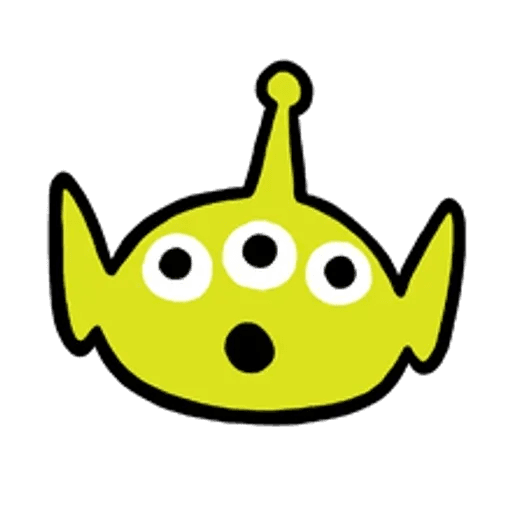 Disney TM - Sticker 5