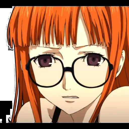 Persona5 - Sticker 27