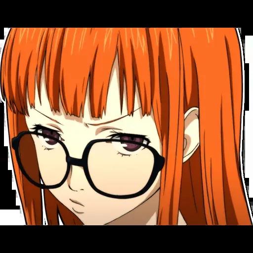 Persona5 - Sticker 28