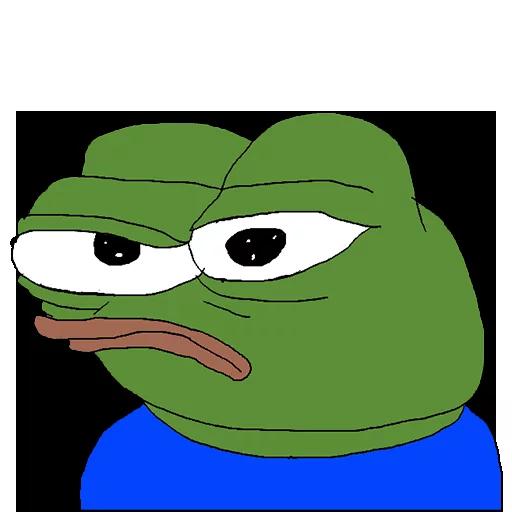 Pepe - Sticker 16
