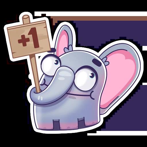 Tumbo - Sticker 18
