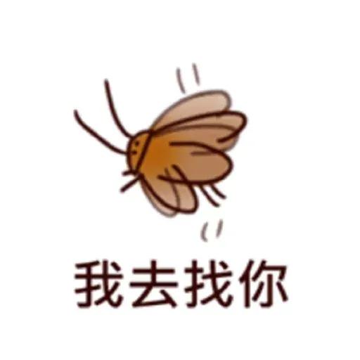小强(1) - Sticker 3