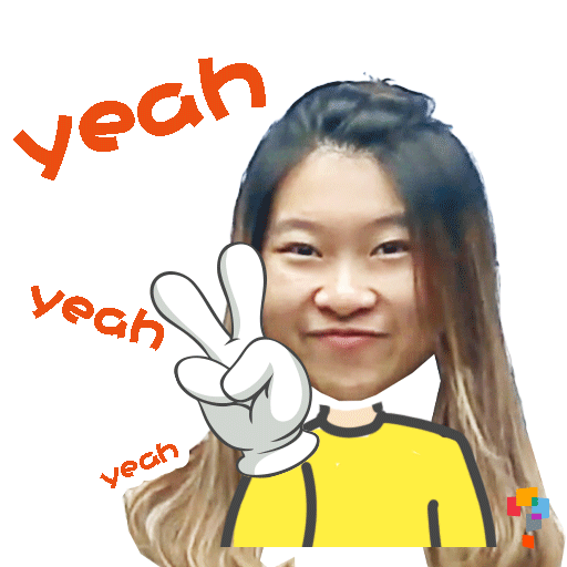 學而思-Miss Becky - Sticker 3