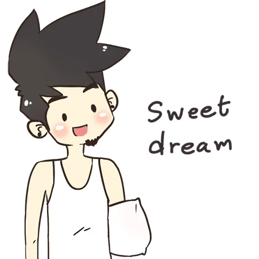 /sweetcouple - Sticker 24