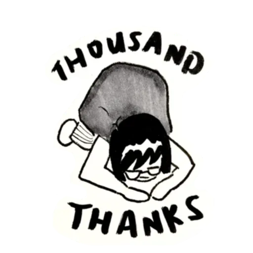 rachel pang comics - Sticker 9