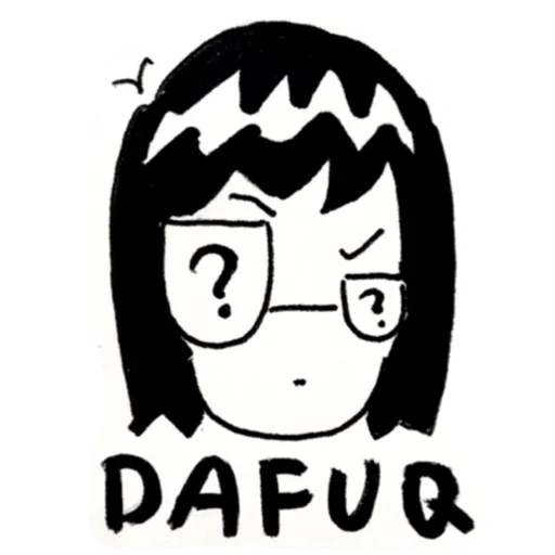 rachel pang comics - Sticker 20