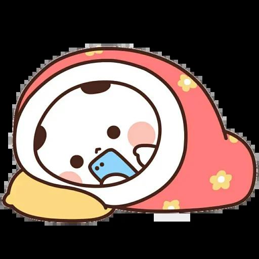 Panda2 - Sticker 1
