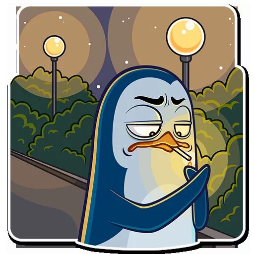 Penguins - Sticker 7